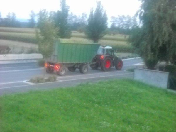 Entreprise de biogaz Allemande a 15km de chez nous