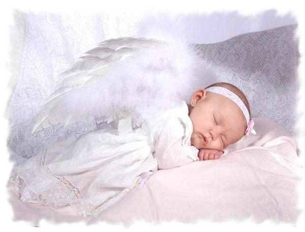 vivre sans toi petit ange