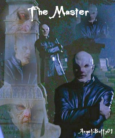 Guide Des Monstres: Catégorie Vampires: Le Maître.