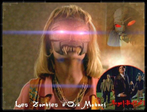Guide Des Monstres: Catégorie Morts Vivant: Les zombies d'Ovu Mobani