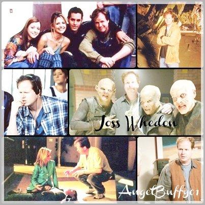 Joss Whedon Joss Whedon est l'un des personnages incontournable d'Hollywood. Créateur de séries à succès, scénariste de films, il a de nombreuses cordes à son arc.