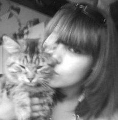 Moi et Bouny