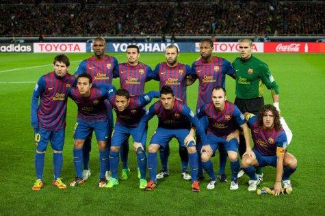 La Meilleure Equipe Du Monde