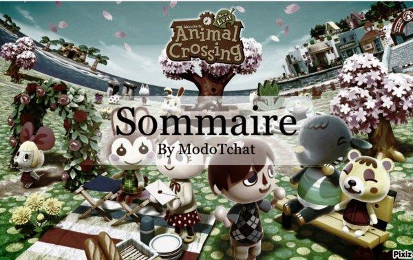 Sommaire / Samarī