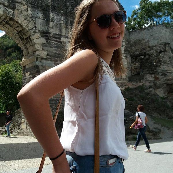 Encore de bons souvenirs de vacances...l'Italie...