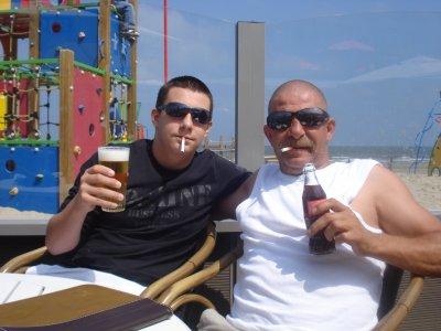 MOi Et Mon Papa