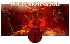 L'xp commence / Goultarminator ...