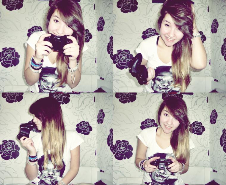 J'ai commencé à te haïr au moment où tu m'as obliger à te désirer.