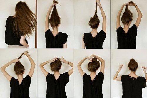 Tutoriel.(cheveux)