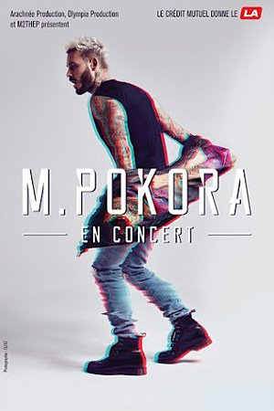 Tournée - My Way tour