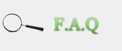 # FAQ