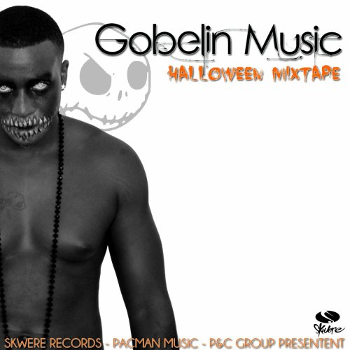 NEWS / GOBELIN MUSIC HORS SERIE : HALLOWEEN MIXTAPE