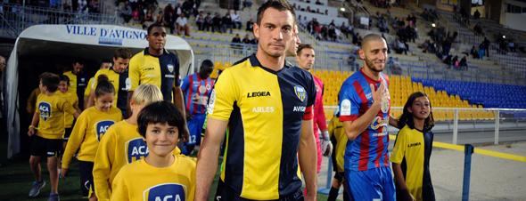 Nîmes - ACA : L'avant match