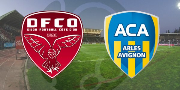 Dijon 1 – 1 ACA