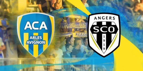 ACA – Angers SCO