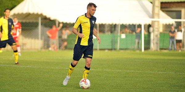 Amical : ACA 1 – 1 Nîmes O.