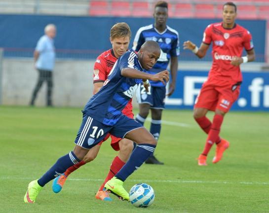 resultat coupe de la ligue 2015 2/2