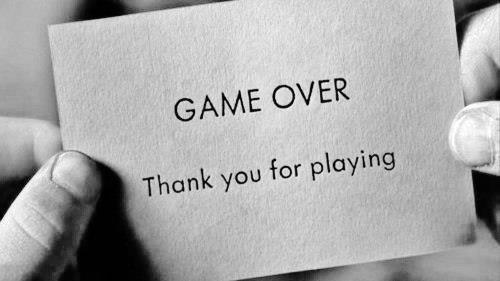 Notre jeu.