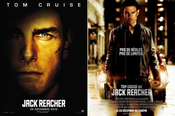 Celle qui a été voir Jack Reacher.