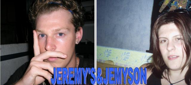 jemyson&jeremy's