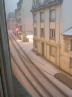 neige 2010 brest