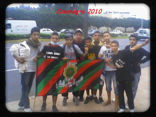 dep à k-za nègra summer  2010 /2011
