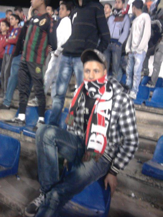 my ou stade m.abd llah *