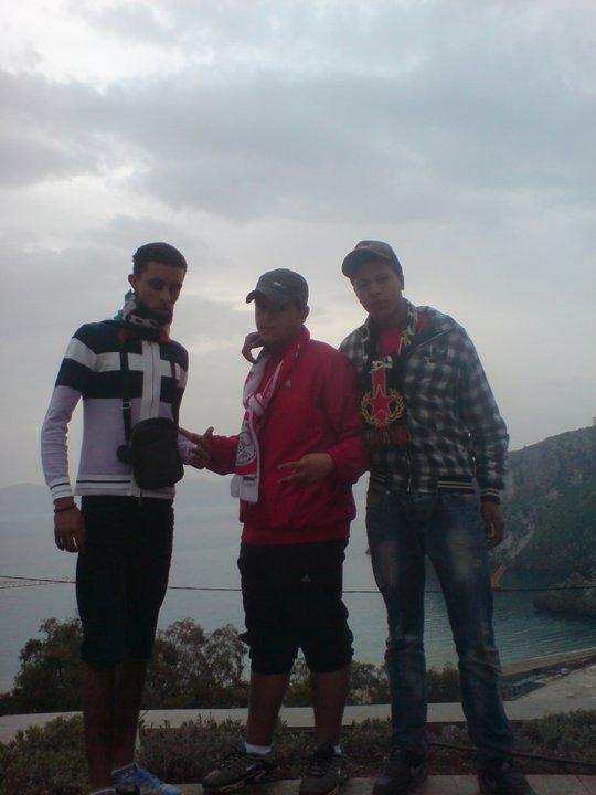 lhoussima 2011*