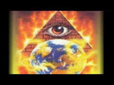 PLAN SECRET ILLUMINATIS DEVOILE
