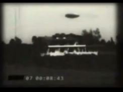Video Ufo Crash Russia 1969 partie 2