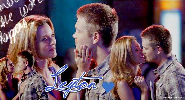 © Article n°09 » Lucas & Peyton ♥{ Décorαtion . Texte . Picture }
