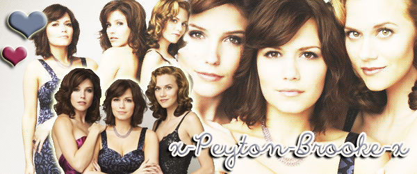 © Article n°17 » Brooke, Haley & Peyton{ Décorαtion . Texte . Picture }