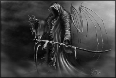 La mort est si belle .