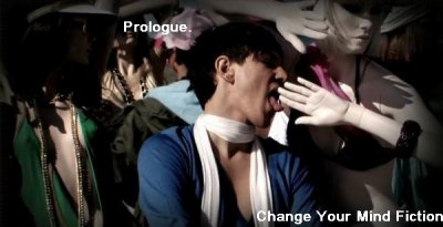 Prologue! <3