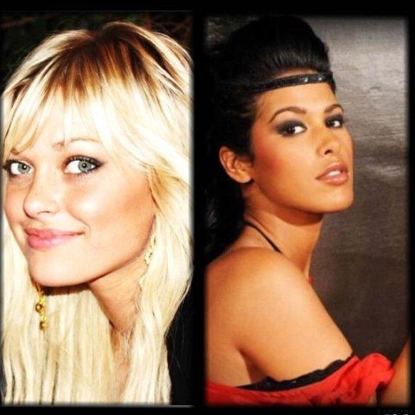 Caroline & Ayem $)