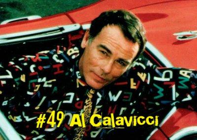 ALBERT CALAVICCI dit AL