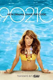90210 Beverly Hills - Nouvelle Génération - 1x01