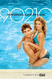 90210 Beverly Hills - Nouvelle Génération - 04/01