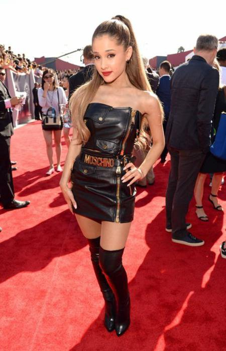 Ariana Grande au Video Music Award
