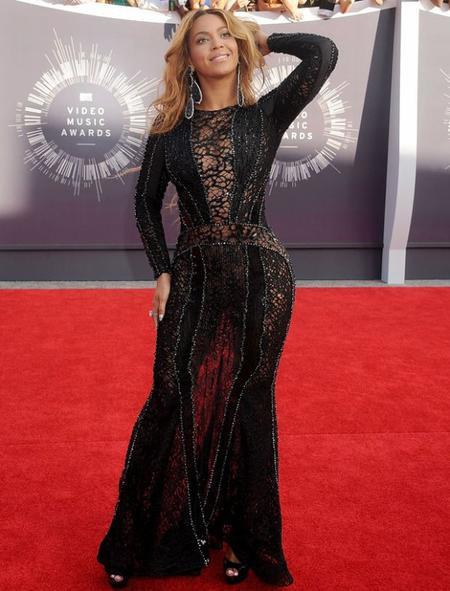 Beyoncé au Video Music Award