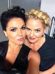 Lana Parilla & Jennifer Morisson