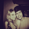 Ashley Benson & Harry Styles
