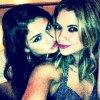 Ashley Benson & Selena Gomez