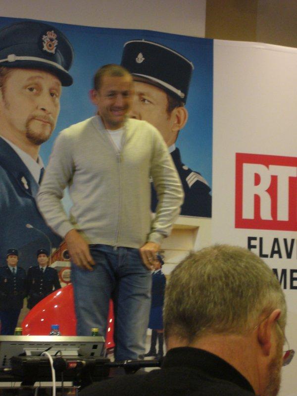 13 12 2010 studio RTL LILLE