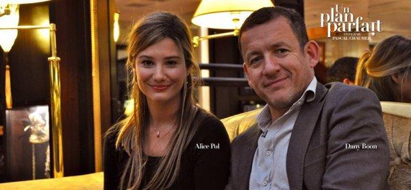 DANY et ALICE
