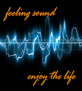 new album feling sound - enjoy the life
