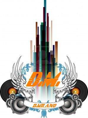 new dany milano logo