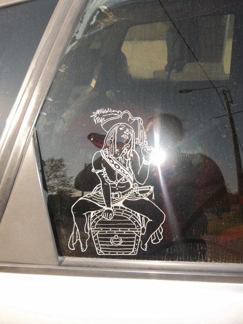 voiture de morgan, president du illegal car club