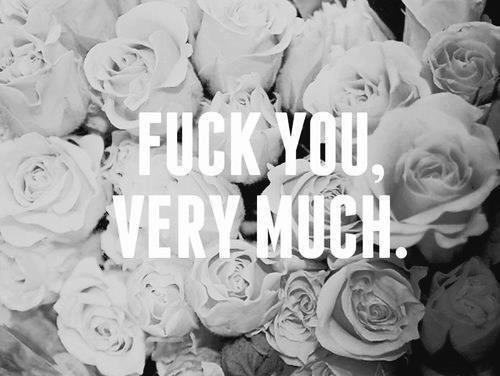 - Bon sang si tu savais à quel point je t'aime. -