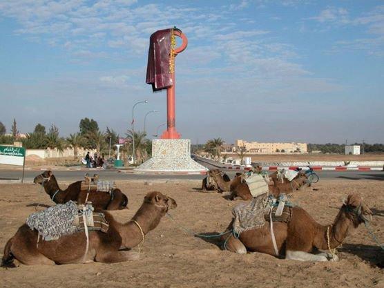 douz tunisie